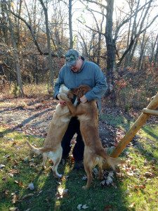 Dale and pups_1